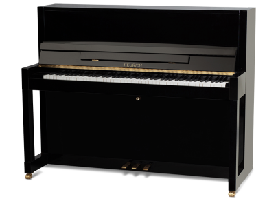 Klavier Feurich 115