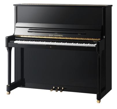 Wilh.Steinberg Klaviere Signature 130