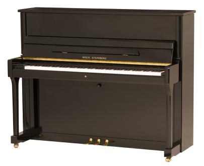 Wilh. Steinberg Klavier P 118