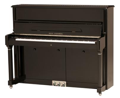 Wilh. Steinberg Klavier P 125