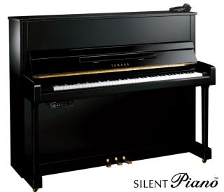 Yamaha Silent Klavier