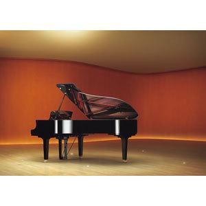 Konzertsaal im Klavierhaus Pianoart