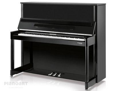 Klavier W. Hoffmann Professional 126